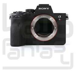 New Sony Alpha A7r Iv Mirrorless Digital Camera Body Only Ilce-7rm4a New Model