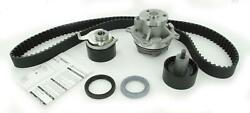 For Ford Escort Escape Engine Timing Belt Kit With Water Pump Skf Tbk294wp