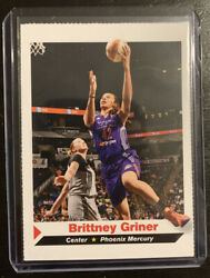 Brittney Griner Phoenix Mercury 2014 Sports Illustrated For Kids Si Rare Olympic