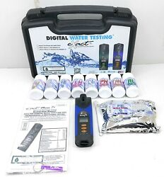 Exact Micro 7+ Advanced Photometer Kit 486691-k Industrial Test Systems