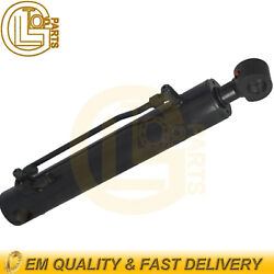 Hydraulic Tilt Cylinder 7208419 For Bobcat S220 S250 S300 S330 T250 T320 A300