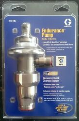Graco Pump Lower For 390/395/490/495/595 Airless Paint Sprayers 17c487 17c-487