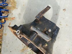 Used International Harvester Scout Ii Bell Housing 421664 C2 Oem Good Condition