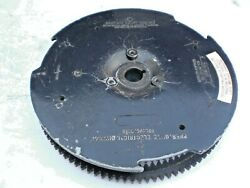 Force Outboard Flywheel Assembly 817865a 1 8788899091 Fa694097
