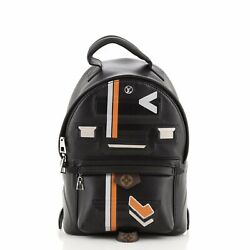 Louis Vuitton Palm Springs Backpack Limited Edition Embossed Epi Space Leather
