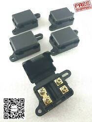 Starpoint Twin Midi Fuse Holder X 5 - Suits Dual Battery Accessory Installation