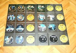 Harry Potter Turkish Complete Collectors Edition Dvd Set Box With Postcards Vhtf