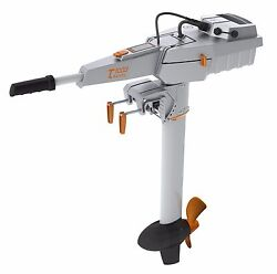 Sale Torqeedo Travel 1003cl Long Electric Outboard Motor