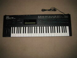 With Great Addition Famous Instruments Of The Past Yamaha Dx7 Fd Complete