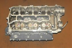 Yamaha F250 250 Hp Cylinder Head Assembly Stbd Pn 69j-11110-01-9s Fits 2006+