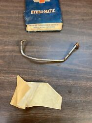 1956-58 Cadillac Oldsmobile 88 Transmission Breather Pipe Nos Gm 621