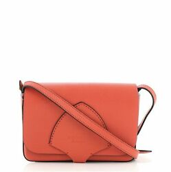 Burberry Hampshire Shoulder Bag Leather Small $535.50