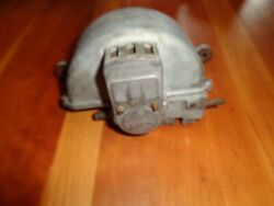 Vintage Trico Windshield Wiper Motor Chevy Ford Buick Csm 2-2 1949 Hudson