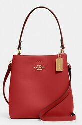 COACH small town bucket bag AUTHENTIC $140.00