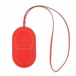 Hermes In-the-loop Phone To Go Case Leather Gm