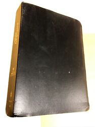 1996 Nelson The Every Day Study Bible New Century Version Ncv