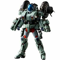 Riobot 1/12 Vr-052f Mospeada Stick 1/12 Scale Painted Action Figure