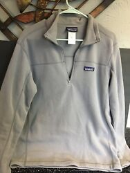 Mens Small Jacket 100 Polyester