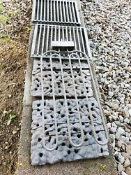 Jenn Air Range Heating Element, Lava Rocks, And Grates For Grilling. Nice Cond