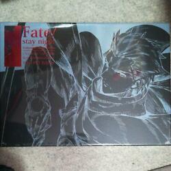 Fate / Stay Night Ubw Archer Original Drawing Collection From Japan