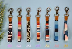 🔥NEW Hot🔥 Wristlet Keychain Lanyard Gift for Lovers and Friend Key Holder $7.45