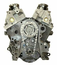 Remanufactured Engine 2004-1/1/2005 Fits Chrysler Town And Country 3.8l