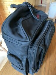 Tumi Backpack Laptop Bag Ballistic Nylon well cared for and in great condition $199.00