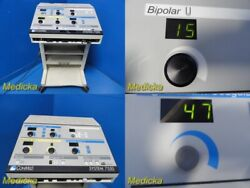 Conmed Corp 60-7550-120 System 7550 Electrosurgical Generator W/ Abc Modes25364
