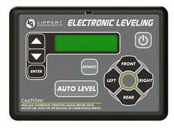 Lippert 421484 Ground Control Tt Leveling Touchpad New