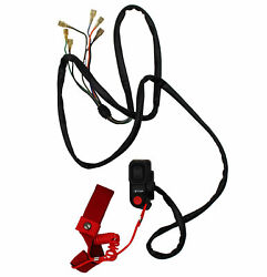 Polaris Stop Trim Tether Switch Assembly Pn 4110162