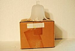 Partylite P0420 Tivoli Peglite Frosted Tulip Votive Cup Candle Holder New In Box