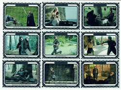 Game Of Thrones Inflexions International Edition White Base Parallel Set /50