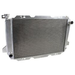 Griffin Radiators 7-00125 Exactfit Radiator 1985-1997 Ford Truck Includes 1993-