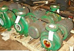 Ansimag Model Kf4310 Magnetic Drive Centrifugal Suction Chemical Pump