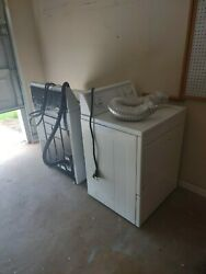 Kenmore 90/80 Series Washer And Dryer Set