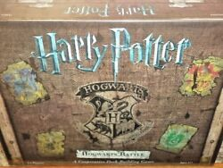 Harry Potter Hogwarts Battle Card / Board Game Awesome Games New