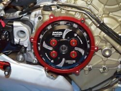 Ducabike Perf. In Stock Dry Clutch Conversion V4 /streetfighter V4 Made In Italy
