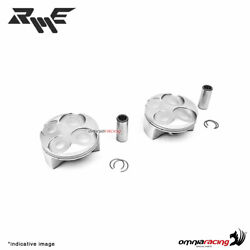 Robby Moto Hc Pistons With Rings For Yamaha Tmax 530 20122016