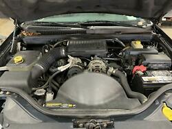 Motor Engine Assembly Jeep Grand Cherokee 05
