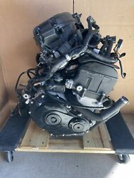11-19 Gsxr 750 Engine Motor Kit With 3199 Miles Complete