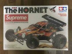Tamiya 1/10 Supreme The Hornet Rc Off Road Racer 92411 Rc Propo Set Expecgt 2.4g