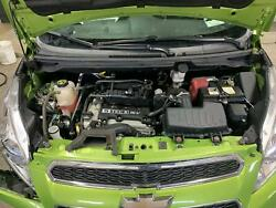 2014 - 2015 Chevy Spark Automatic Transmission Assy. Fwd 74k Miles