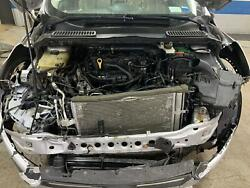 2013 - 2014 Ford Escape Automatic Transmission Assy. Awd 165k Miles