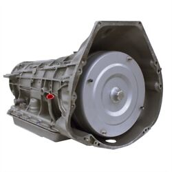 Atk Engines 725a-59l Remanufactured Automatic Transmission Ford E4od Rwd 1995-19