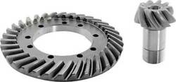 Model A Ford Ring Gear And Pinion Set - Standard 28-26672-1