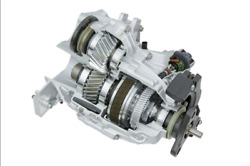 Remanufactured Transfer Case 2006 Fits Bmw X5 Series Awd
