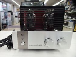 Triodes Triode Tube-type Pre-main Amplifier Trv-a300se