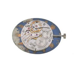 P213 Patek Philippe Cal.175 Hand-wound Movement Products For Repair Parts
