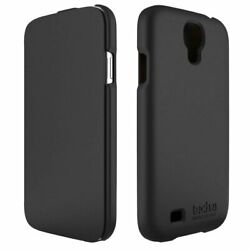 Tech21 Impact Snap Case With Cover For Apple Iphone 5c - Black