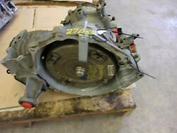 Chrysler Town Andamp Country 2006 Automatic Transmission At 3.8l 4 Speed